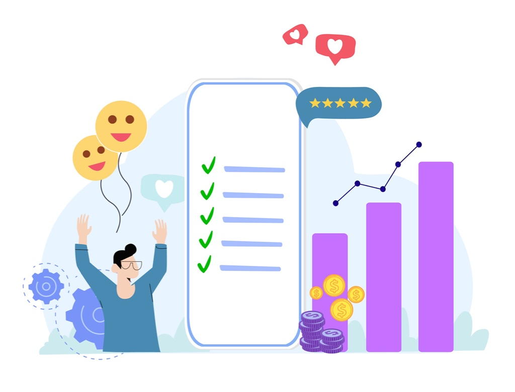 benefits of a mobile CRM