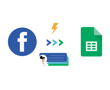 send Facebook leads to Google Sheets